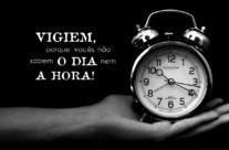 O Dia, A Hora