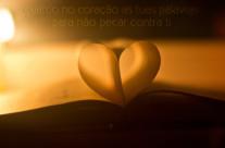 No Coração