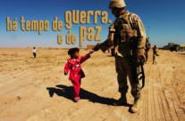 Guerra, Paz!