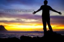 Consagre ao Senhor!