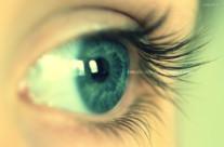 Os Olhos!