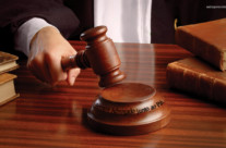 O Advogado!