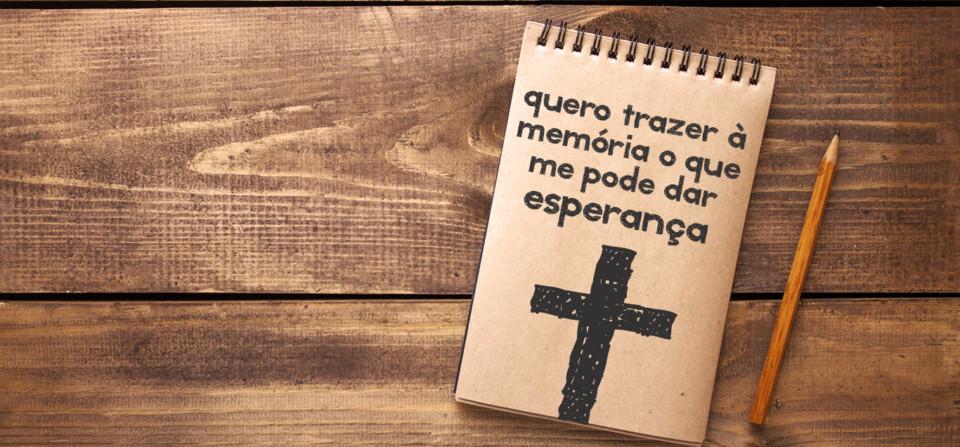 Esperança!