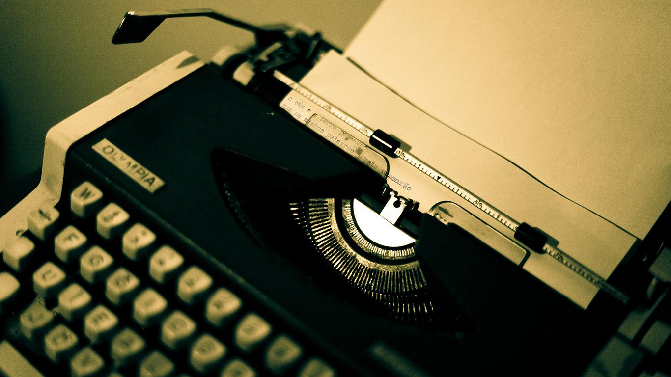 wallpaper cristao céu terra passarão palavras jamais máquina escrever_1366x768