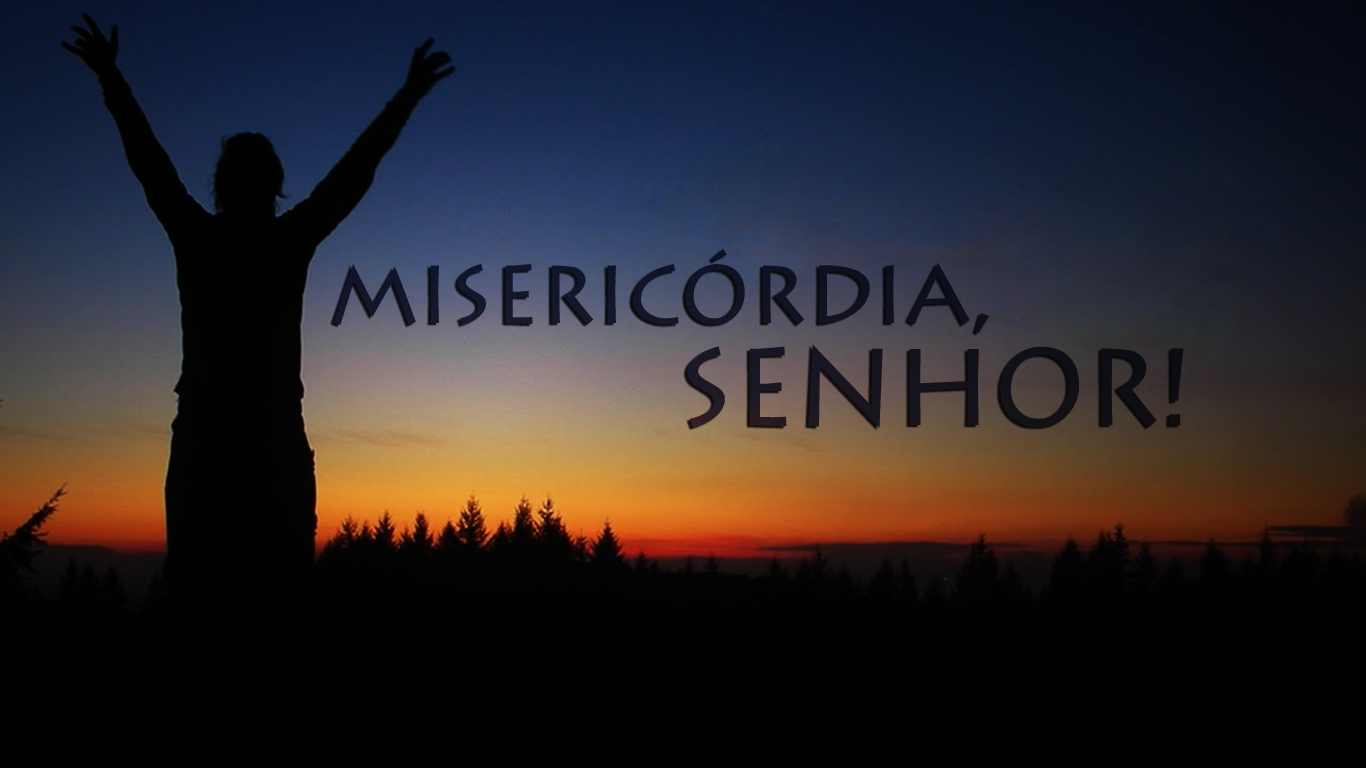 wallpaper cristao misericórdia Senhor braços estendidos_1366x768