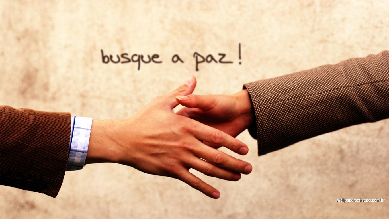 wallpaper cristao hd busque a paz aperto mão_1366x768